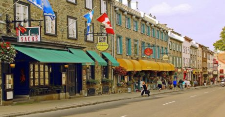 immigration consultants to shift Quebec in Canada