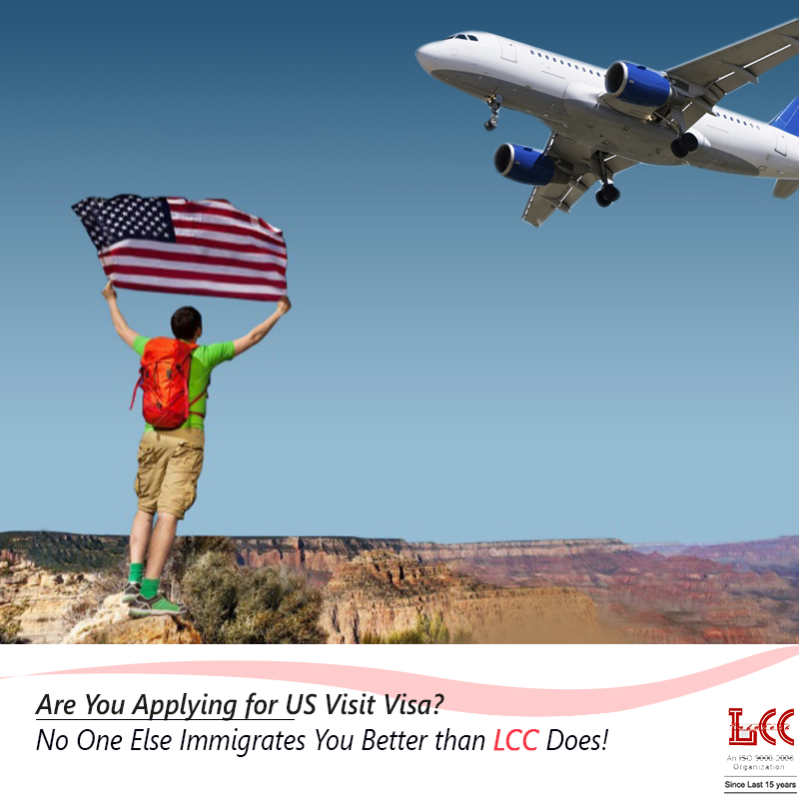 Guide to apply USA Visa