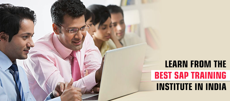 Best SAP Online Training Institutes