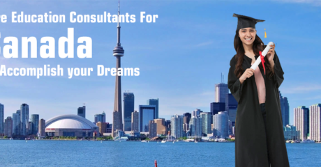 education consultants for Canada