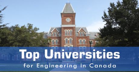Before you get in touch with study visa consultants in Canada, ensure you know some of the well-known universities for engineering in Canada.