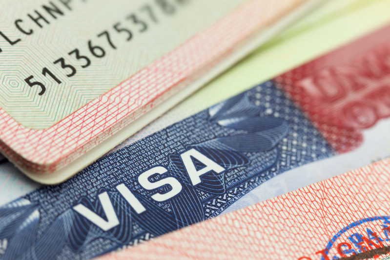 All You Need To Know About USA Visit Visa
