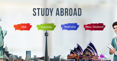 Study Visa Consultants for Canada