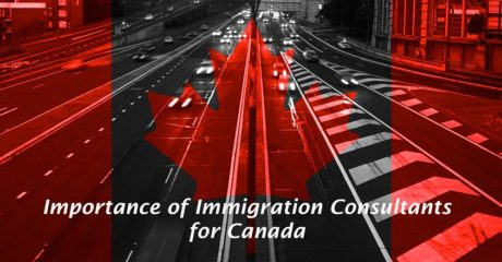 Immigration Consultants Canada